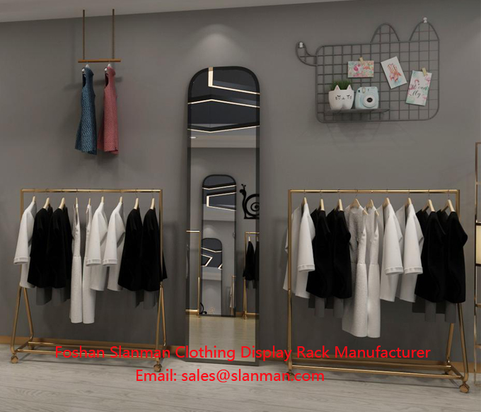 Women Clothes Store Free Shop Interior Design Ideas For Clothing Shop Interior Design Clothing Display Rack Wedding Dress Display Stand Jewelry Display Cabinet Professional Supplier